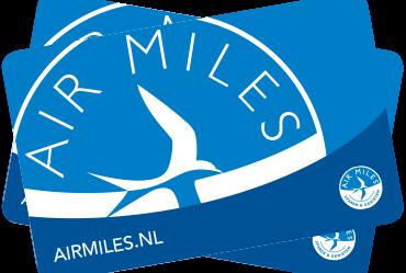 Air Miles sparen en inwisselen bij Etos Shell Albert Heijn Etos AH