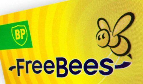 BP freebees spaarkaart logo BPme app klantenkaart