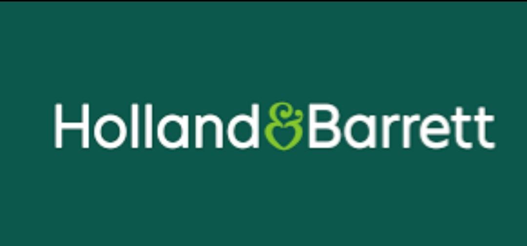 Holland & Barret Passie klantenkaart sparen voor Passie punten